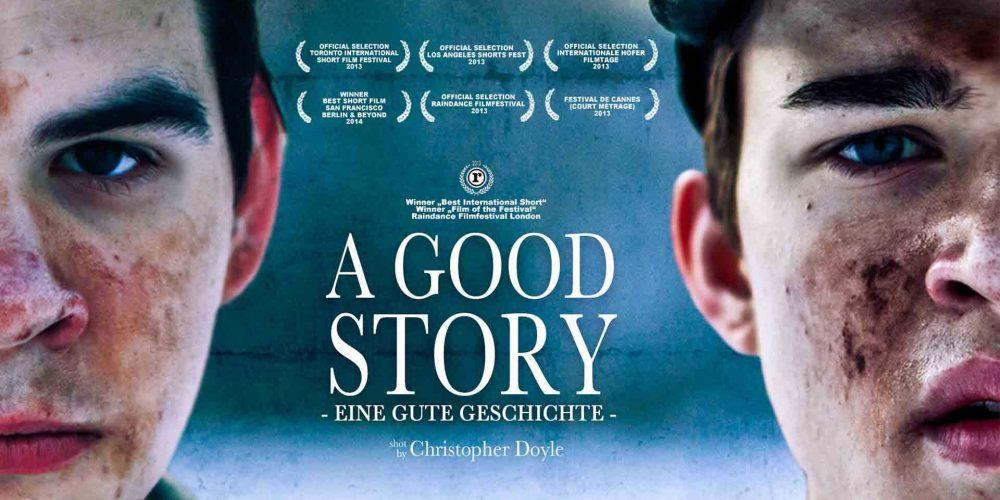Eine gute Geschichte