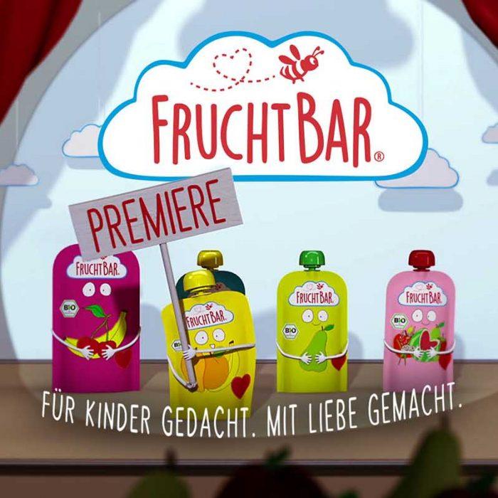 Jufico Fruchtbar – DRTV Spot