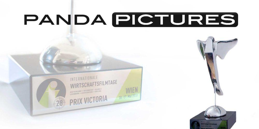 Silber für Panda Pictures