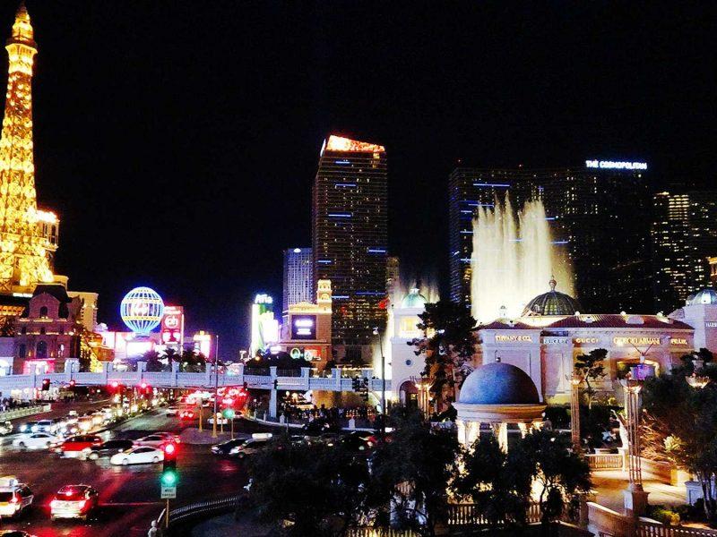 Vegas is calling – Panda Pictures auf der Technikmesse NAB