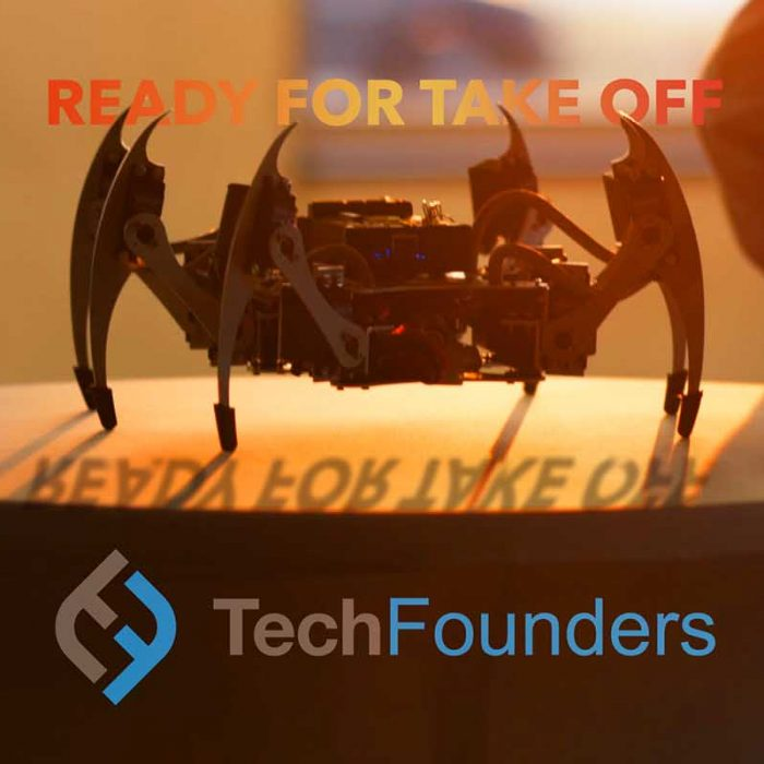 UnternehmerTUM – Techfounders
