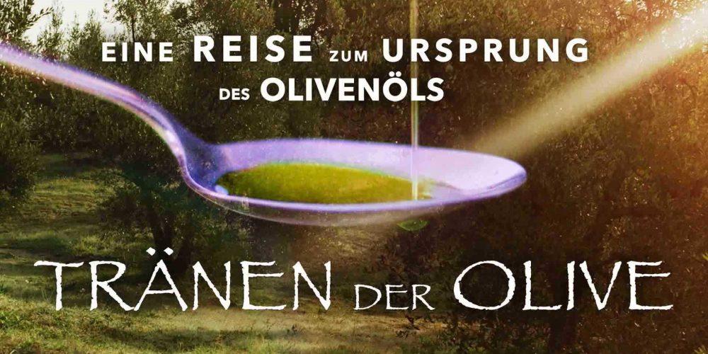 Tränen der Olive