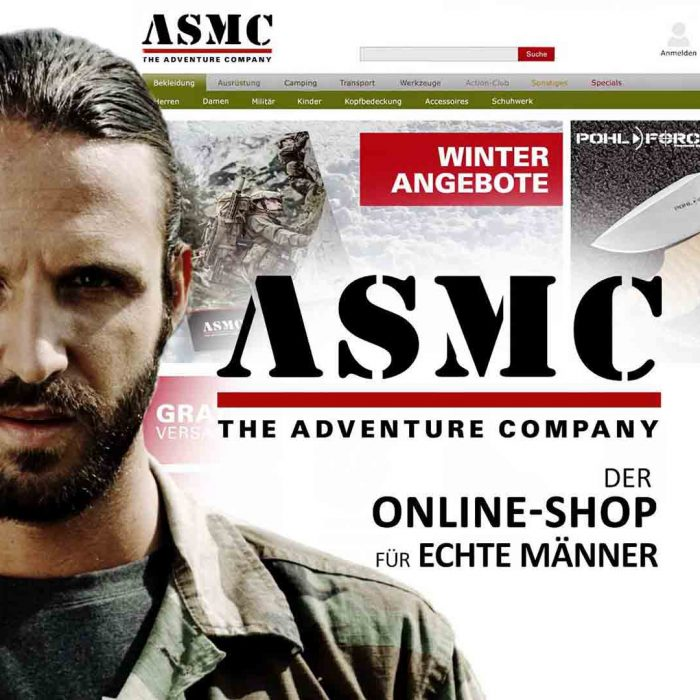 ASMC – DRTV Spot