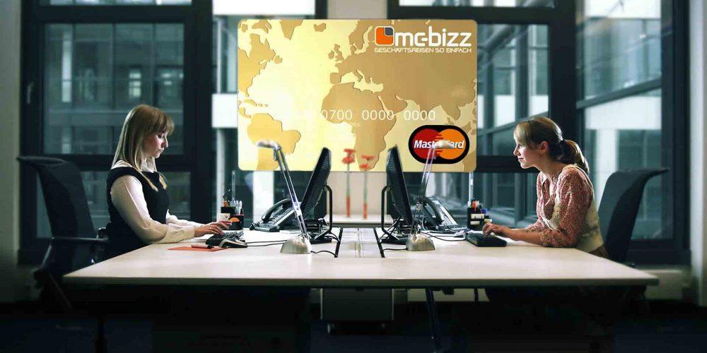 Mastercard mc-bizz – DRTV Spot