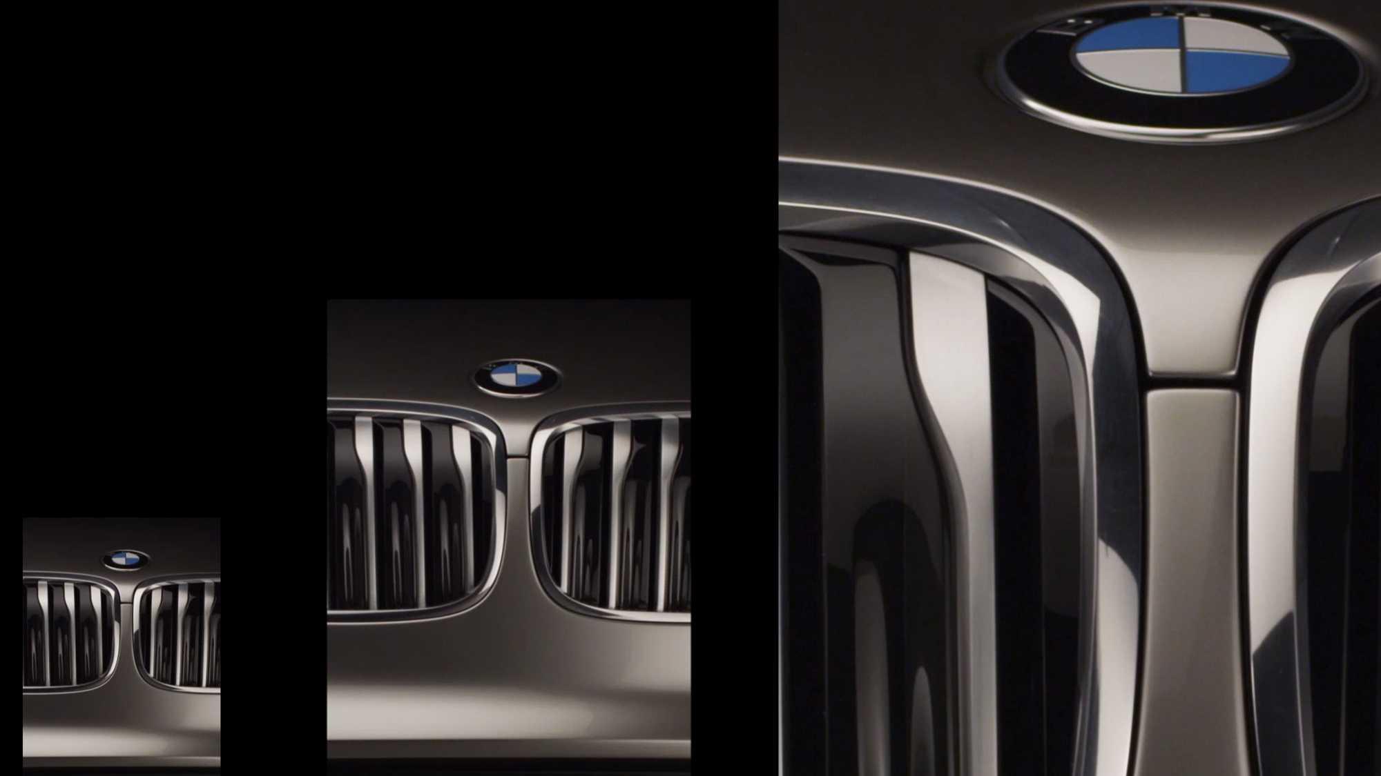 BMW Active Tourer Beautyshots