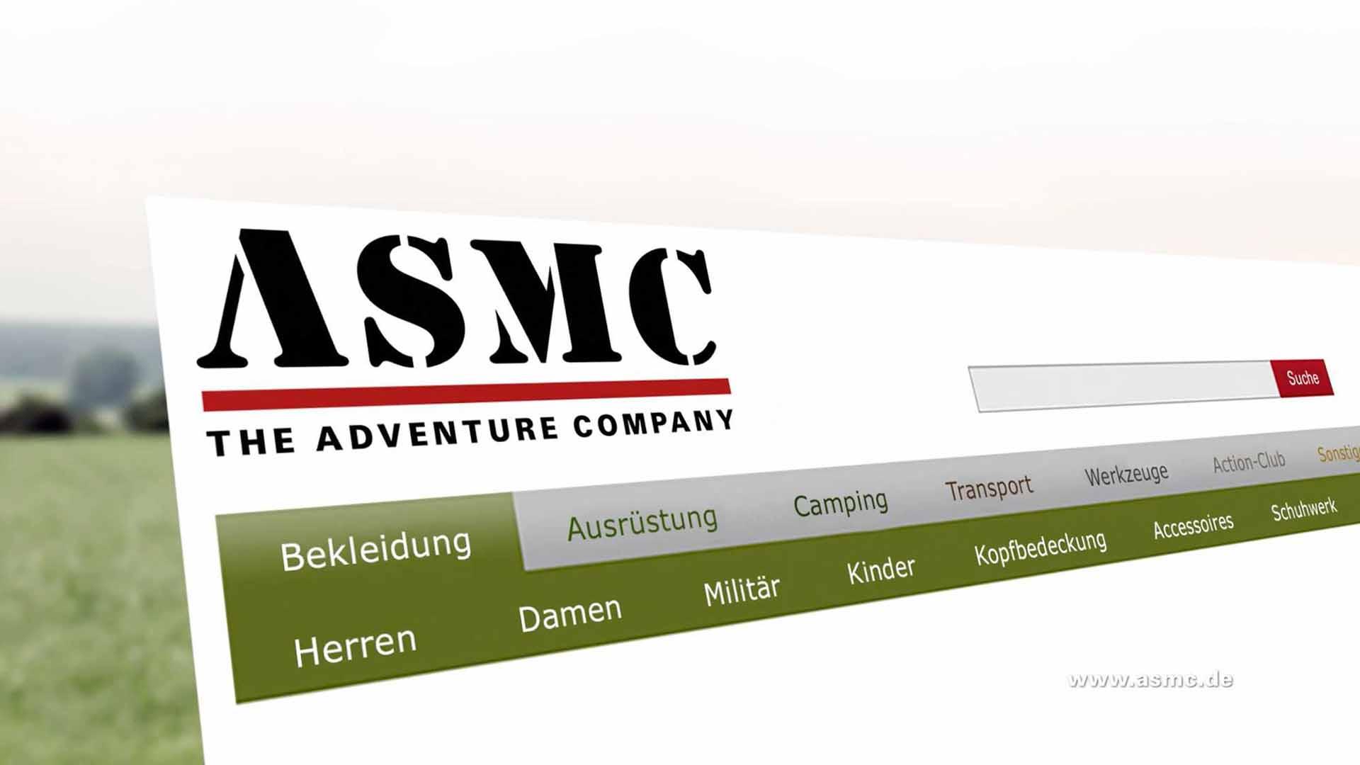 ASMC - DRTV Spot