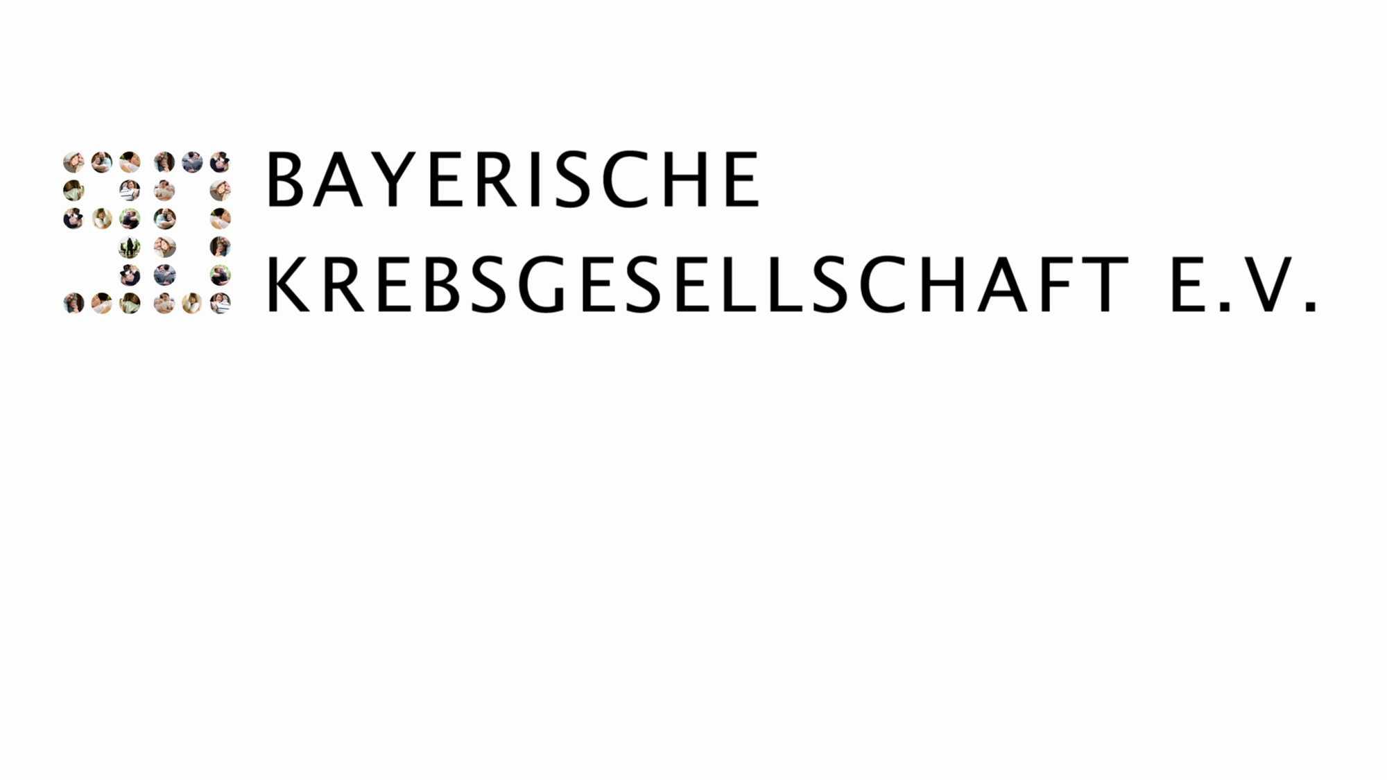 Bayerische Krebsgesellschaft Jubiläum