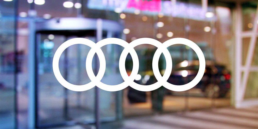 Audi on demand – Launchfilm