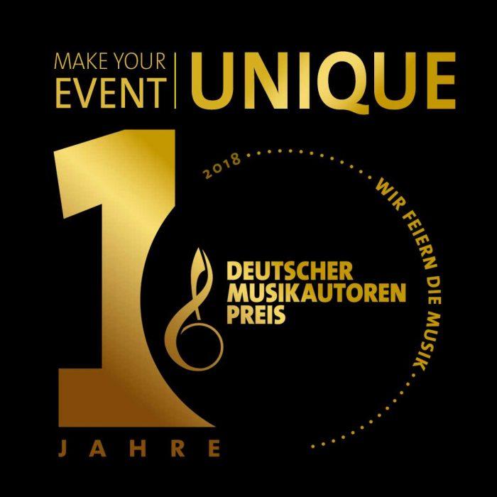 GEMA – Deutscher Musikautorenpreis