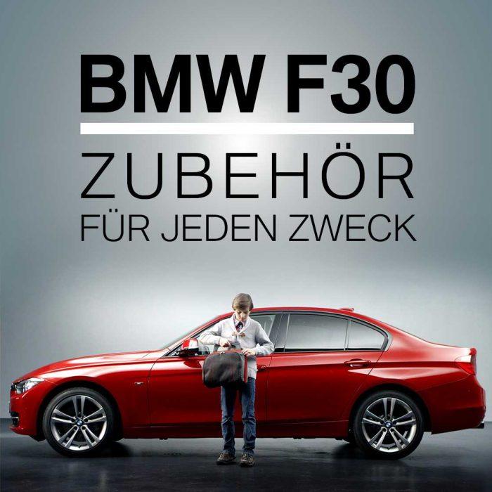 BMW F30 Zubehör