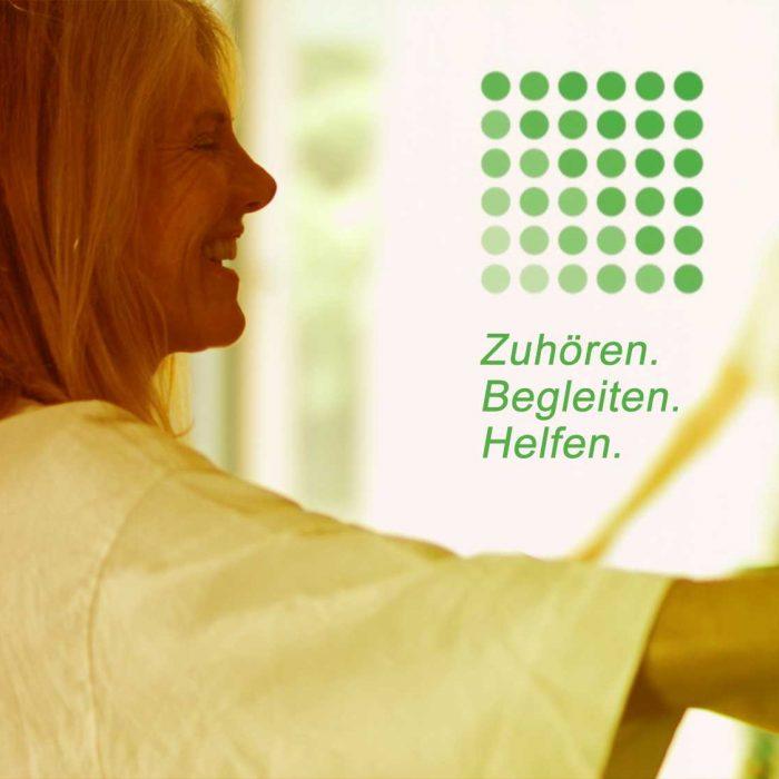 Bayerische Krebsgesellschaft Jubiläum – Kino Werbefilm