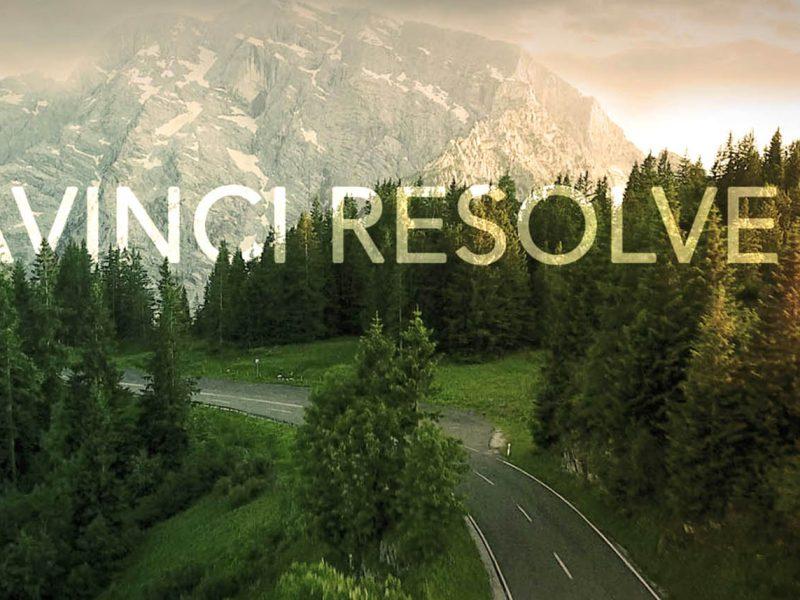 DaVinci Resolve 15 – Auszeichnung und Entwicklung