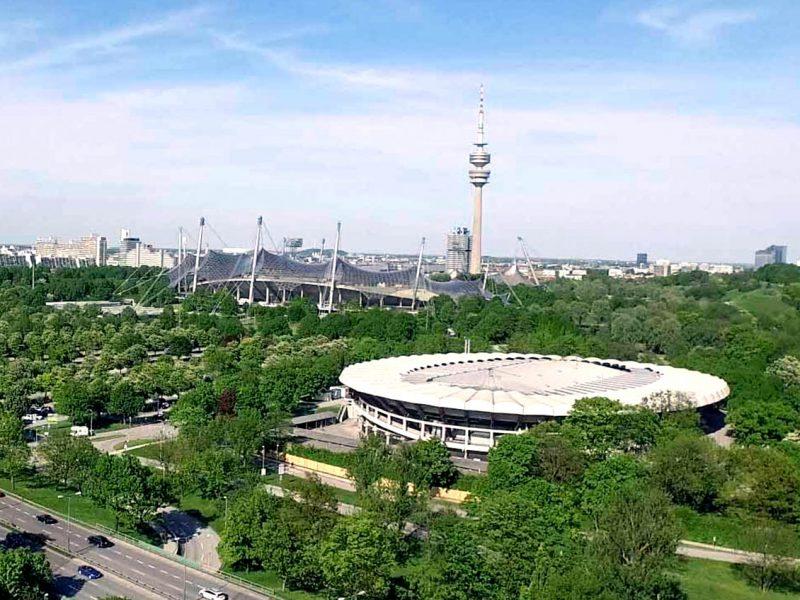 Filmproduktion in München