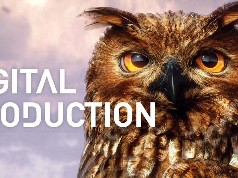 Digital Production Artikel