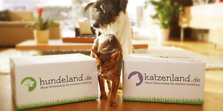 Hundeland Katzenland – DRTV Spot