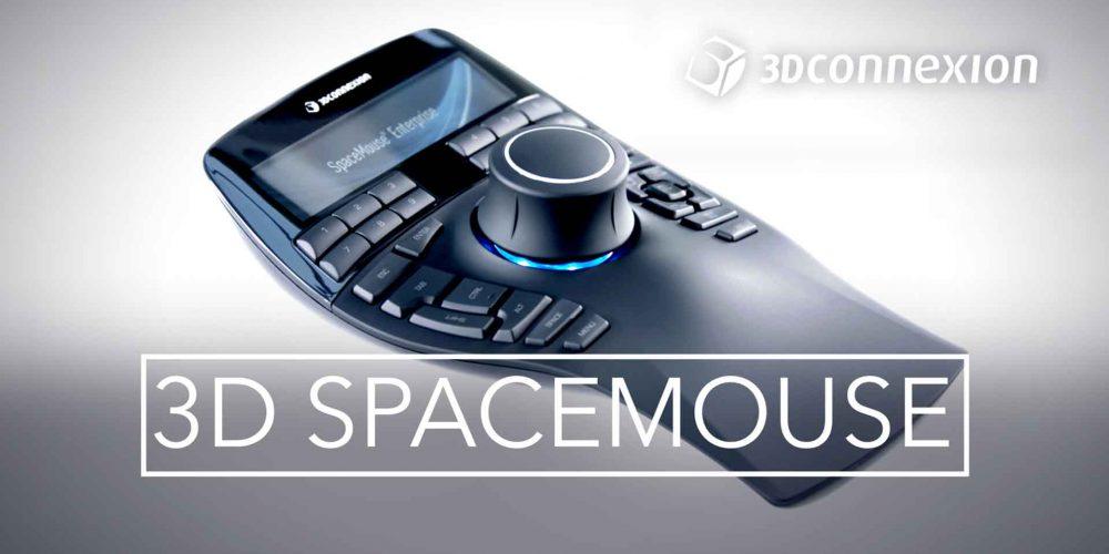 3Dconnexion SpaceMouse