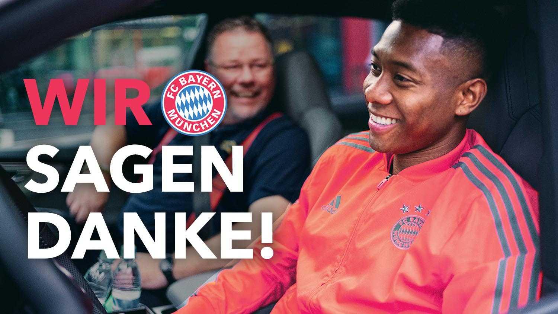 Fc Bayern München Praktikum Jobs