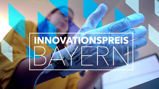 Bayrisches Staatsministerium – Innovationspreis Bayern