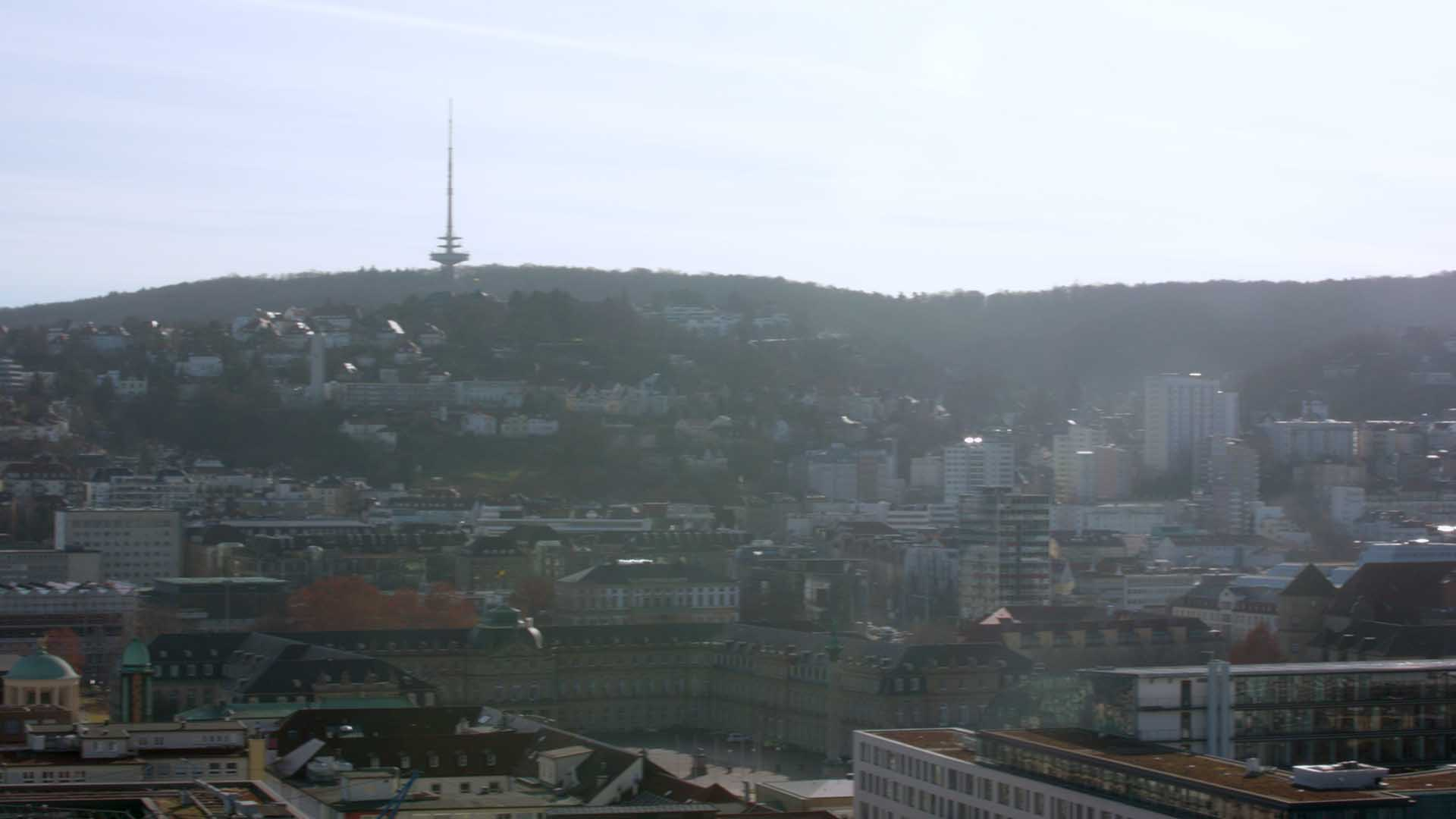 Universität Stuttgart Masterstudiengänge