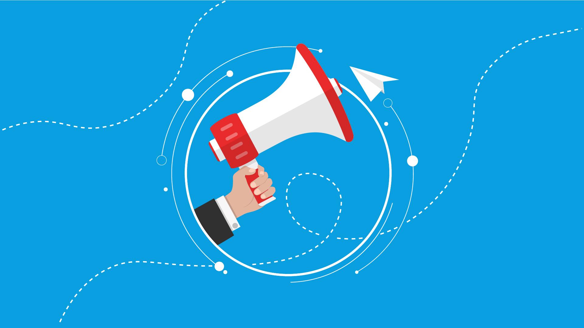 Kreative Kommunikationslösungen während der Krise