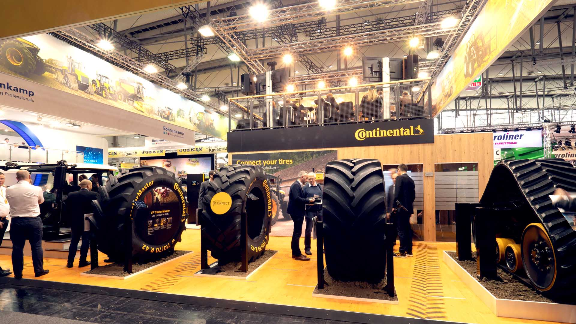 Continental Agritechnica